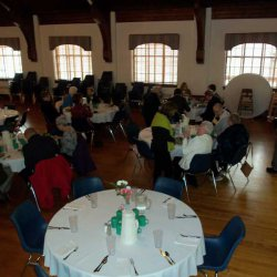 Lenten Community Lunch